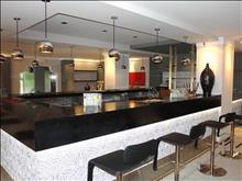 Arion Hotel: Bar