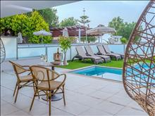 Porto Platanias Beach: Suite Private Pool