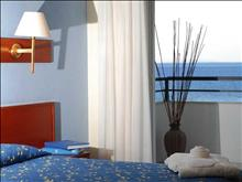 Palatino Hotel: Double Room