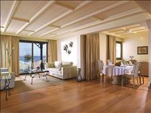 Aldemar Knossos Villas : Royal Suite SF Sharing Pool