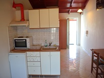 Studio  in Heraklion  RE0273