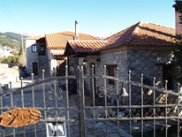 3 bedroom Detached house  in Karpenisi  RE0345