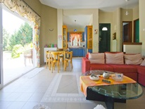3 bedroom Villa  in Fourka  RE0597