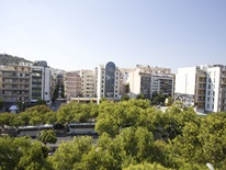 1 bedroom Flat  in Athens  RE0920